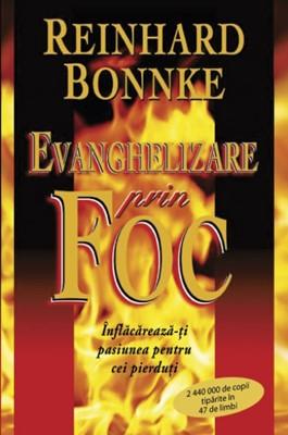Evanghelizare prin foc (sc)