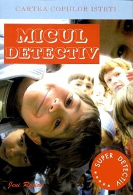 Micul detectiv (sc)