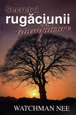 Secretul rugăciunii triumfătoare (paperback)