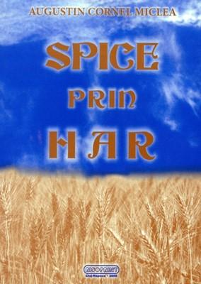 Spice prin har