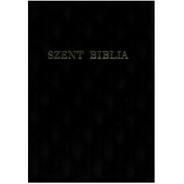 Biblia limba maghiară. Szent Biblia