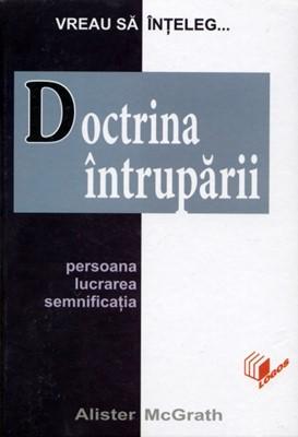 Doctrina întrupării (cartonata)