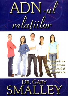 ADN-ul relaţiilor