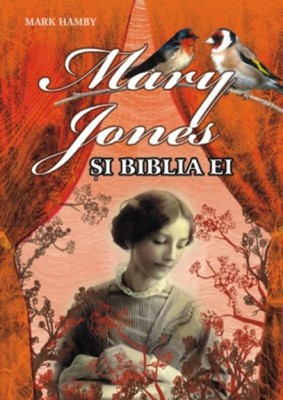 Mary Jones şi Biblia ei