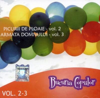 Bucuria copiilor, vol 2-3 (PL)