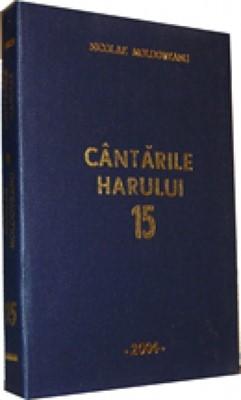 Cântările Harului, vol. 15 (HB)