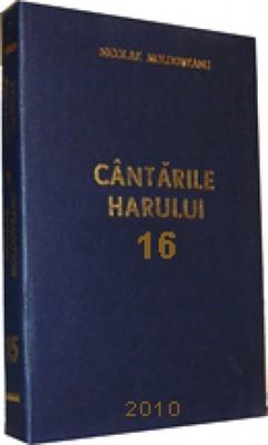 Cântările Harului, Vol. 16