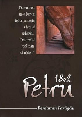 1 & 2 Petru (cartonata)