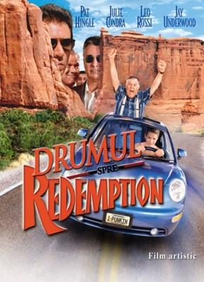 Drumul spre Redemption