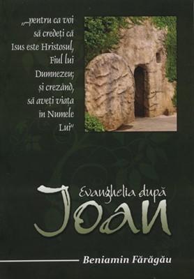 Evanghelia după Ioan (cartonata)