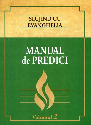 Manual de predici - vol. 2 (SC)