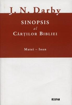 Sinopsis al cărţilor Bibliei - vol.3