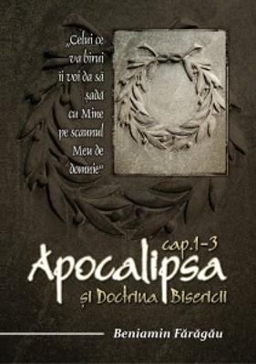 Apocalipsa şi Doctrina Bisericii Cap.1-3 (SC)