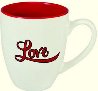 Cană ceramică - Love