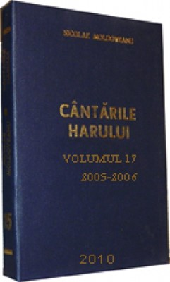 Cântările Harului, Vol. 17