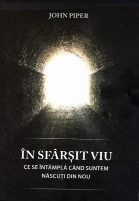 În sfârşit viu (paperback)