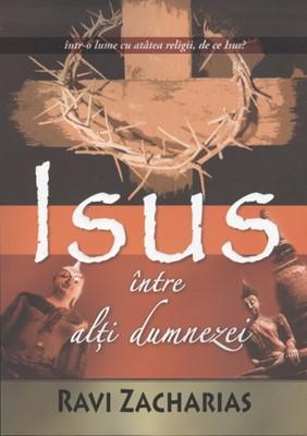 Isus între alţi dumnezei