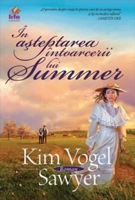 În aşteptarea întoarcerii lui Summer (Paperback)