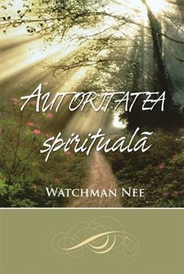 Autoritatea spirituală (paperback)