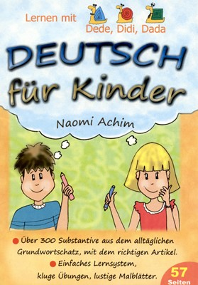 Deutsch fur Kinder