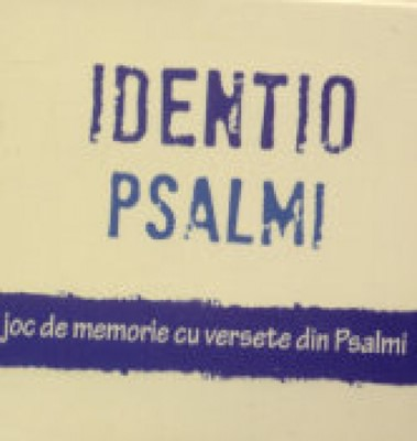 IDENTIO PSALMI