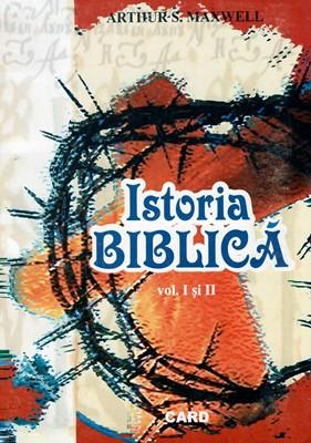 Istoria Biblică