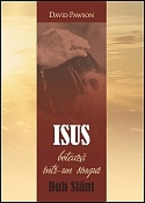 Isus botează într-un singur Duh Sfânt