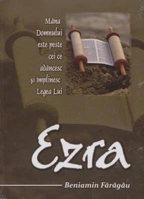 Ezra (cartonata)