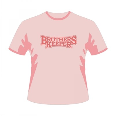Tricou - Brother's Keeper - S roz