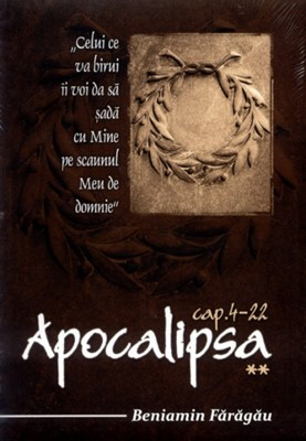 Apocalipsa vol.2 cap.4-22 (SC)