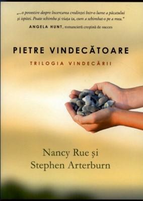 Pietre vindecătoare. Trilogia vindecării vol.1
