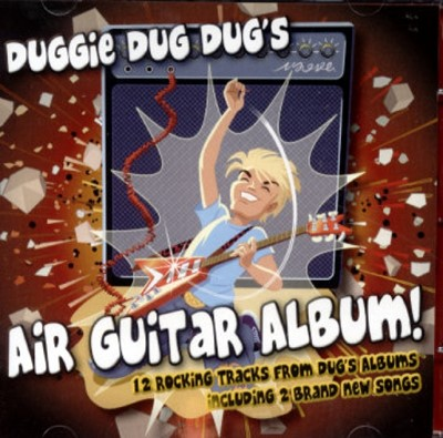 Air Guitar Album