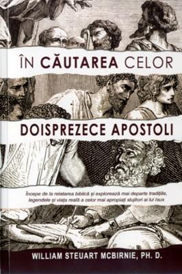 În căutarea celor 12 apostoli