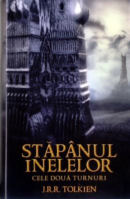 Cele două turnuri, Stăpânul Inelelor vol. 2