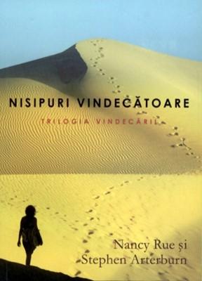 Nisipuri vindecătoare. Trilogia vindecării vol.3