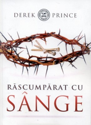 Răscumpărat cu sânge (paperback)