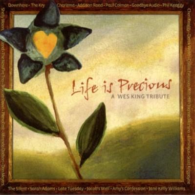 Life is Precious