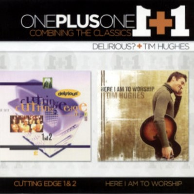 One+One: Tim Hughes + Delirious