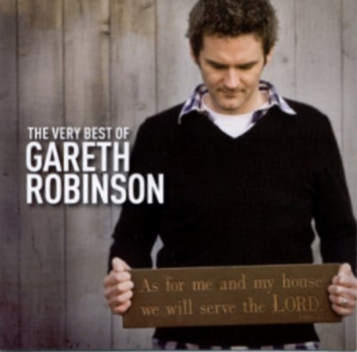 The Very Best Of Gareth Robinson