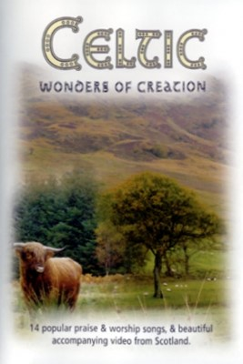 Celtic Wonders Of Creation