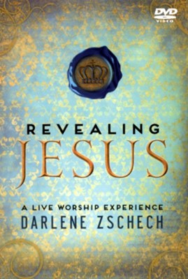 Revealing Jesus - A live worship experience DVD