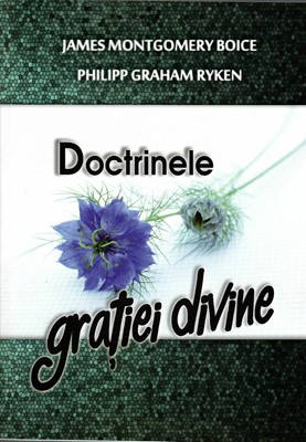 Doctrinele graţiei divine