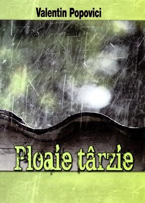 Ploaie târzie
