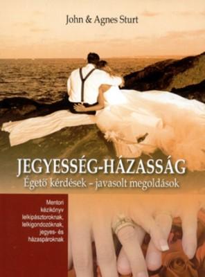 Jegyesség - Házasság
