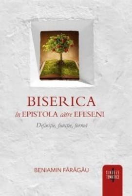 Biserica în Epistola către Efeseni (cartonata)