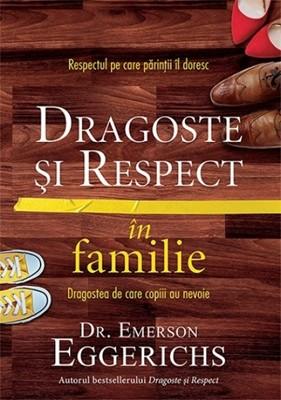 Dragoste şi respect în familie