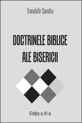 Doctrinele biblice ale bisericii (SC)