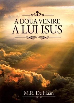A doua venire a lui Isus