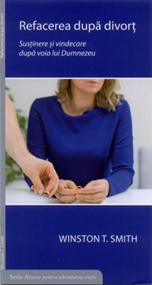 Refacerea după divorţ