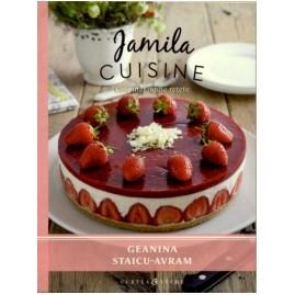 Jamila Cuisine - vol. 1 (SC)